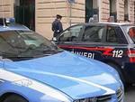polizia, carabinieri, forze dell'ordine