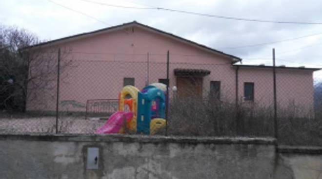 scuola materna roio colle