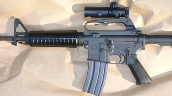 armi, traffico d'armi