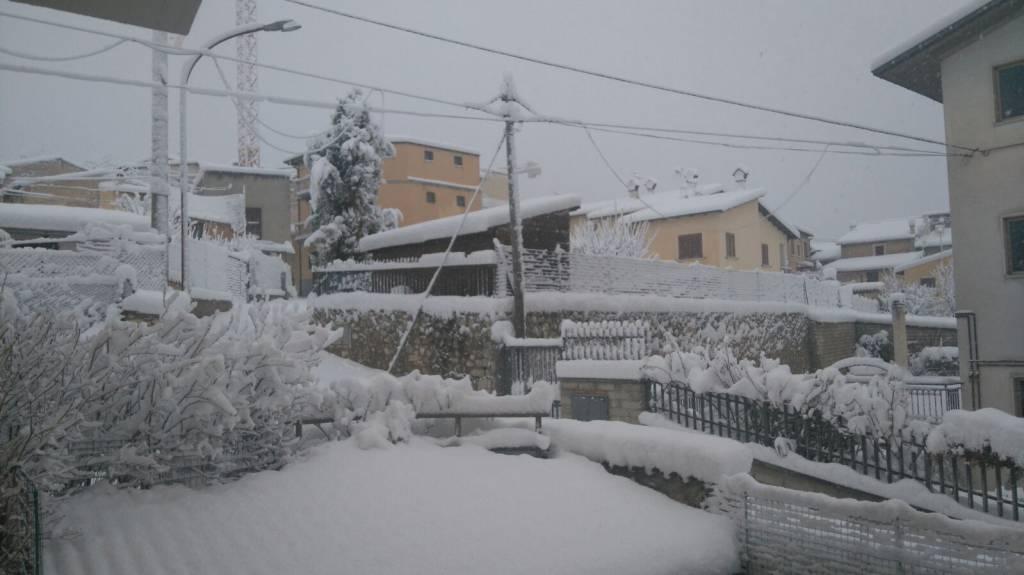 Epicentro terremoto vicino L'Aquila, il Capo della Protezione civile a Sky