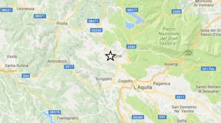 terremoto pizzoli