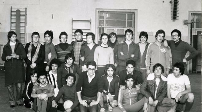 5 A ITIS: 40 anni dopo