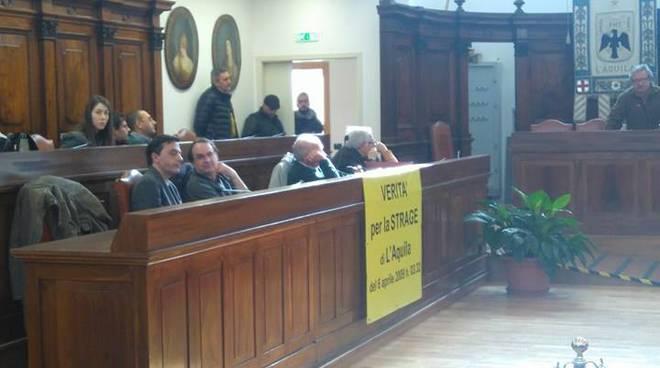 commissione sicurezza