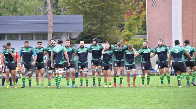 l'aquila rugby club