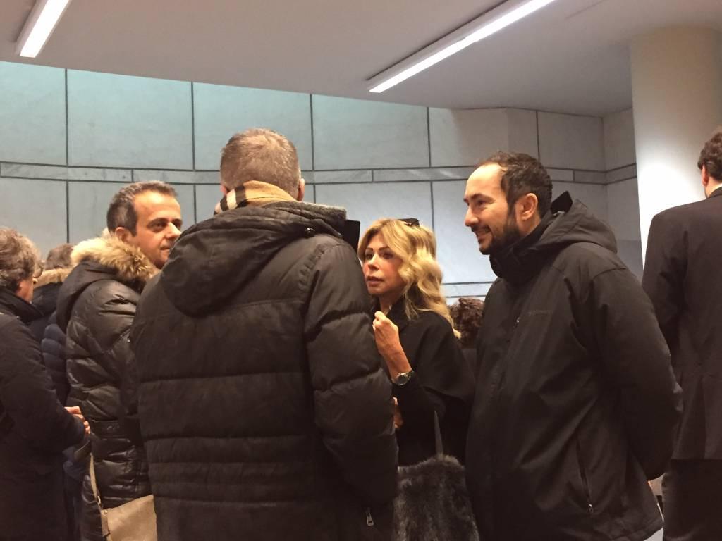 Terremoto, Gentiloni in Abruzzo: