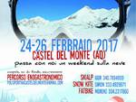 Monte Camicia Back Country