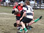 paganica rugby villa pamphili, 19/2/17