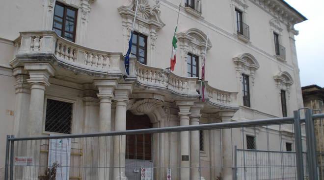 palazzo centi
