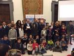 premiazione salva la tua lingua locale 2017 tornimparte