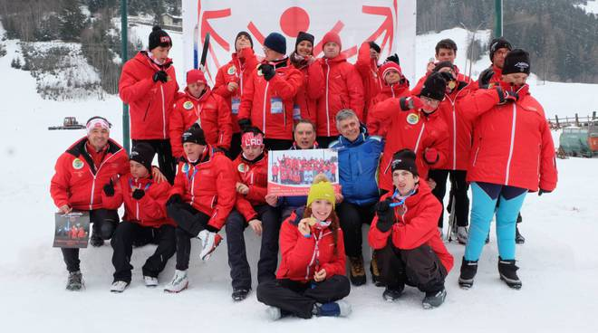 special olympics: XXVIII Giochi Nazionali Invernali