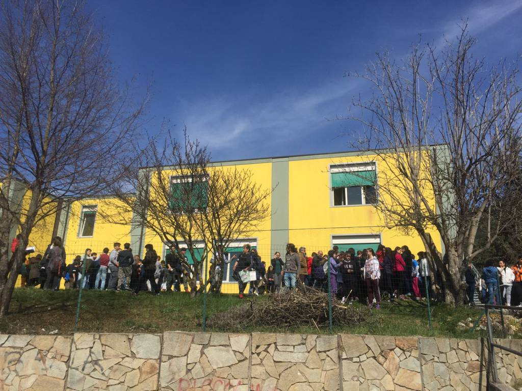 Terremoto in Valdelsa, magnitudo 2.5 a Castelfiorentino