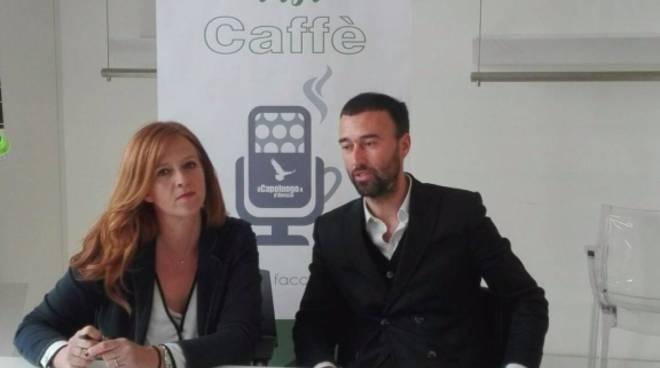 Pausa Caffè con Americo Di Benedetto