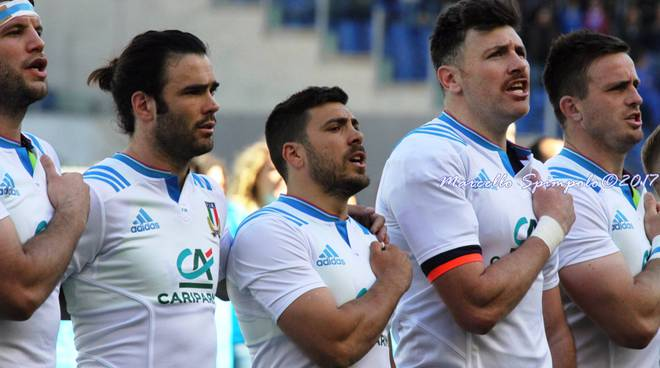 rugby 6 nazioni Italia Francia