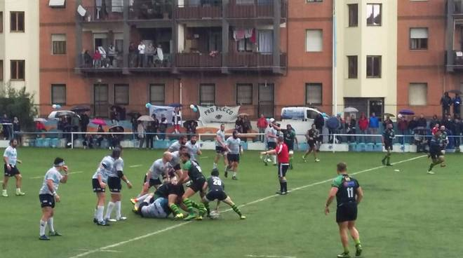 L'Aquila rugby 2016-17