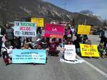 la ri-scossa dei terremotati: manifestazione terremotati