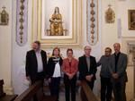 onna: visita delegazione tedesca