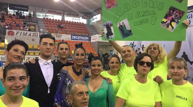 Academy L'Aquila Dance