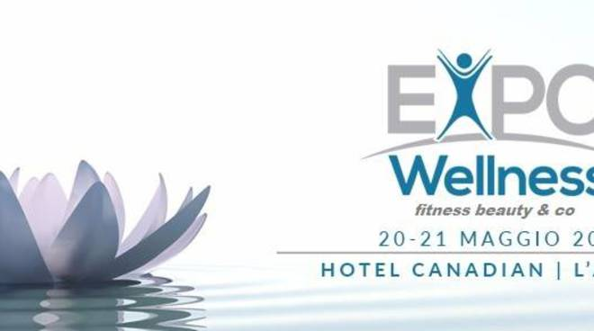 expo wellness