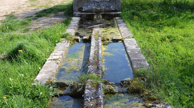 fontanile quinzi preturo