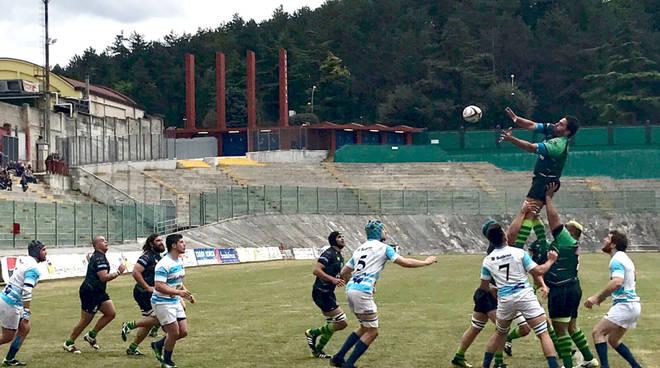 l'aquila rugby valsugana