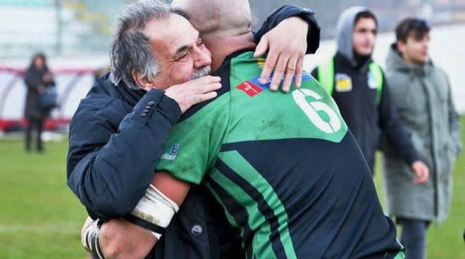 Presidente Zaffiri L'aquila Rugby