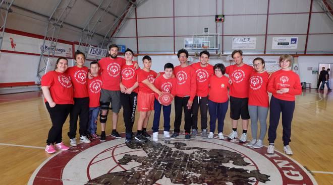 ASD Team Sport AQ