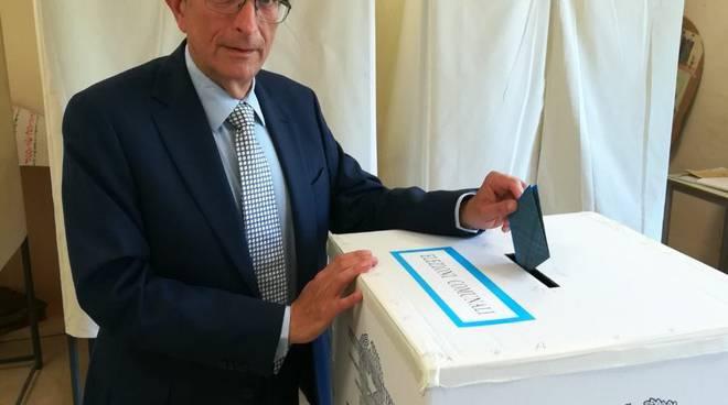 cialente al voto