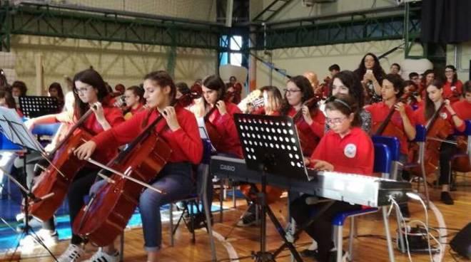 Mazzini Patini Orchestra