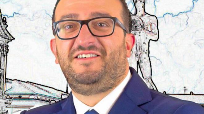 Elezioni L'Aquila, omaggio del Torino al tifoso granata Biondi