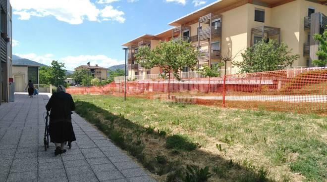 Progetto Case Piastre Coppito