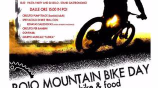 Roio Mountain Bike Day