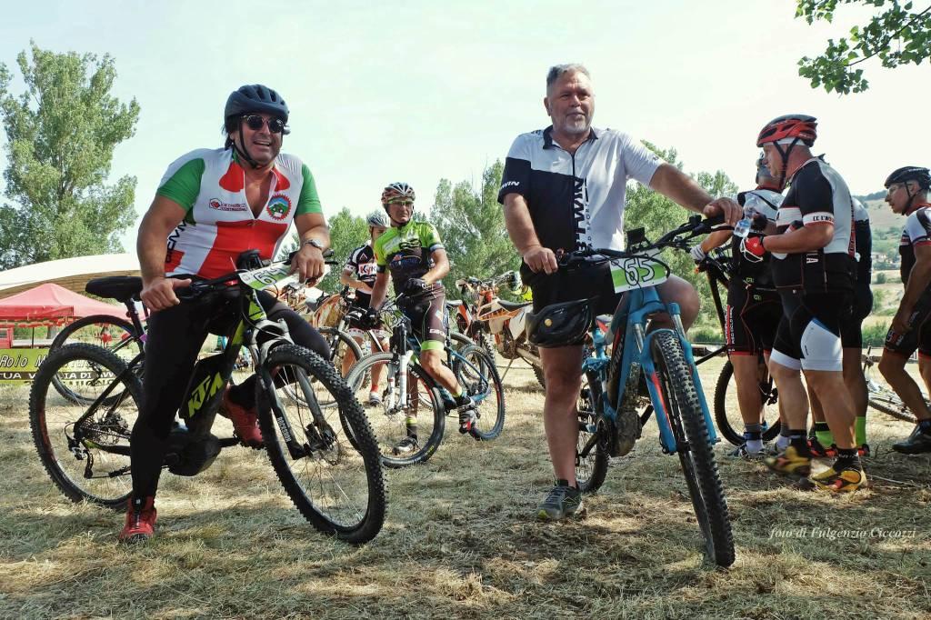 roio mountain bike day