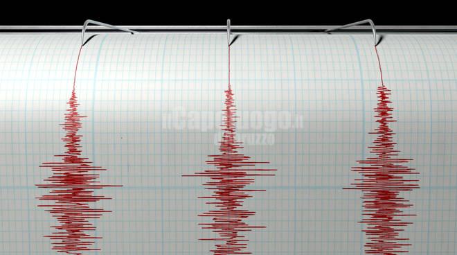 terremoto scosse