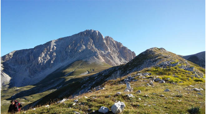 Abruzzo Mountains