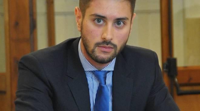 ALESSANDRO RICO