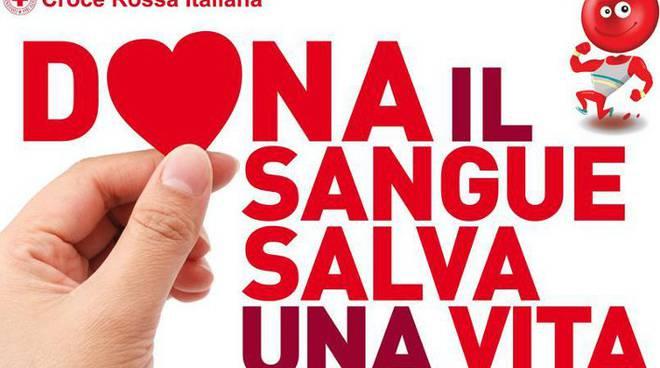 Croce Rossa Riapre Il Centro Raccolta Sangue Il Capoluogo