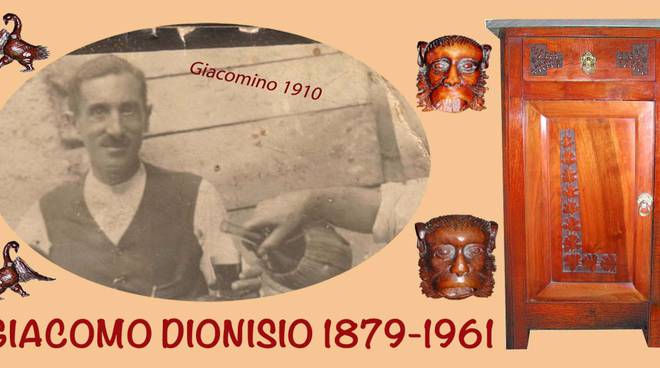 giacomo dionisio