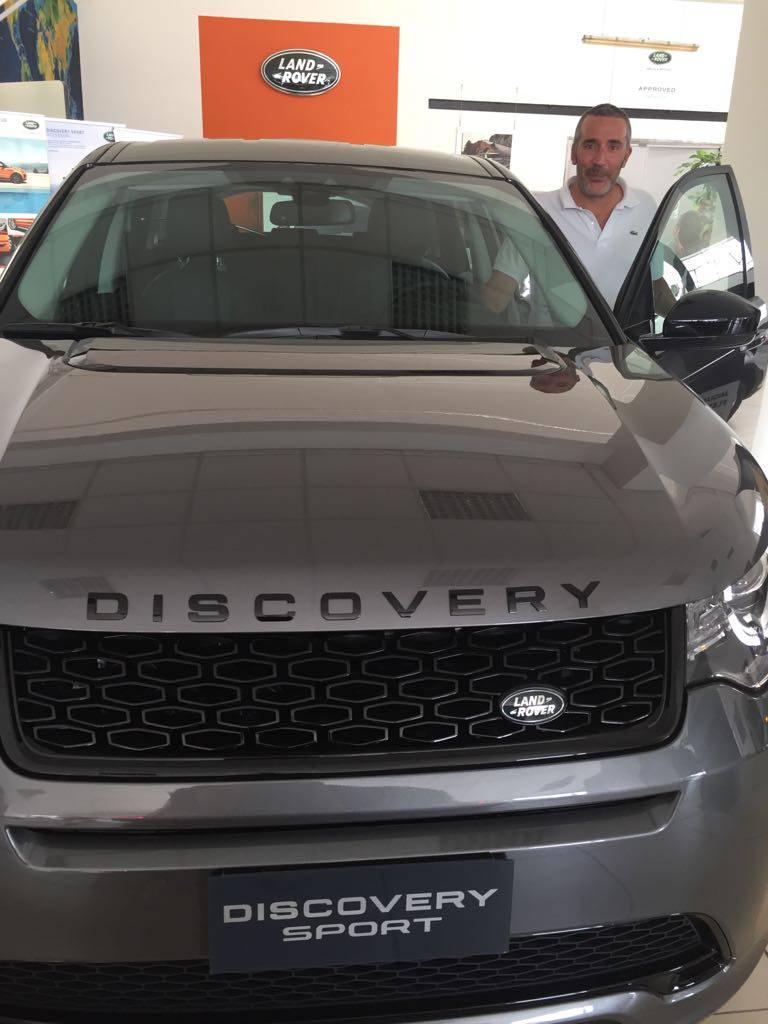 discovery sport scopri l 39 offerta di select car il capoluogo. Black Bedroom Furniture Sets. Home Design Ideas