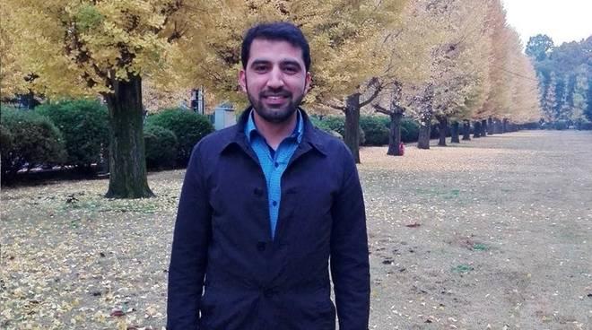 Shabeer Ahmad