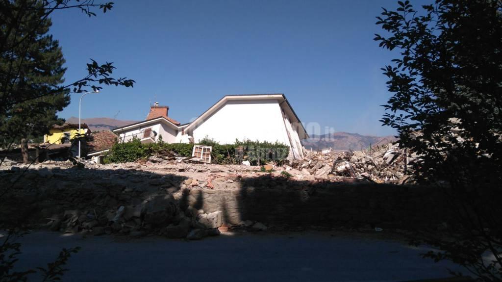 Amatrice: veglia e fiaccolata in ricordo delle vittime del terremoto