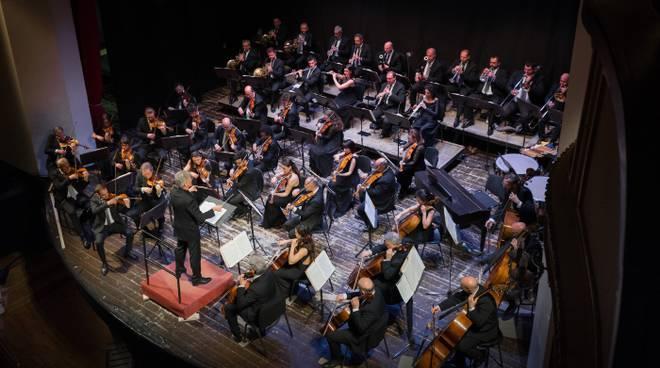 concerto commemorativo ISA