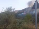 incendio goriano sicoli