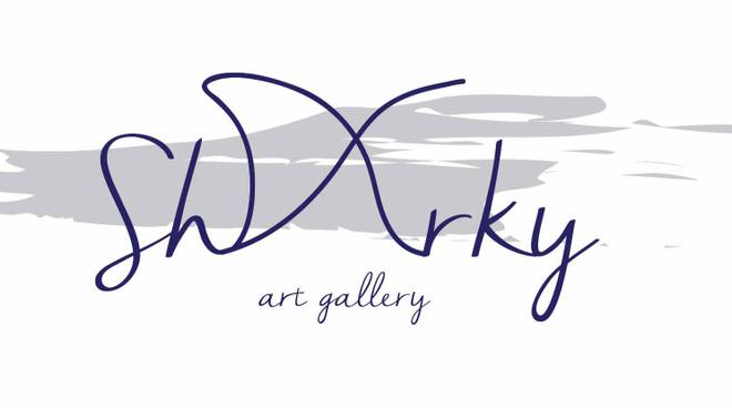 sharky art gallery