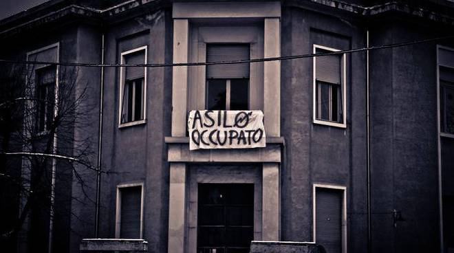 Asilo Occupato