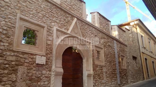 Palazzo Pascali