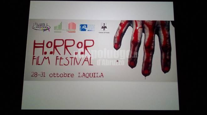 l'aquila horror film festival