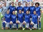 nazionale femminile di calcio italia