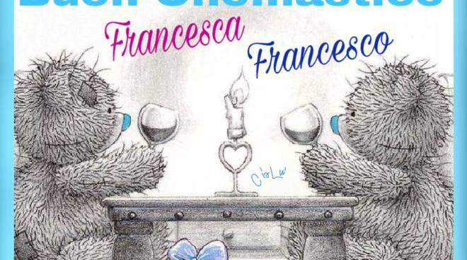 Buon Onomastico Francesco E Francesca Il Capoluogo