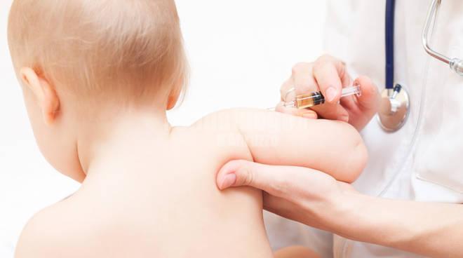 vaccini bambino