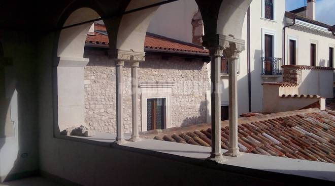Ricostruzione, palazzo di Jacopo di Notar Nanni